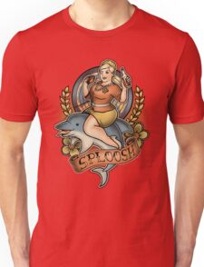 Sploosh! Unisex T-Shirt