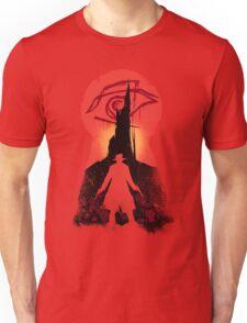 He Followed Unisex T-Shirt