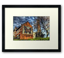 Camberwell Beauty Framed Print