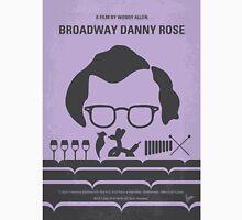 No363 My Broadway Danny Rose minimal movie poster Unisex T-Shirt
