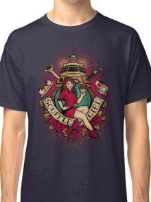 Souffle Girl Classic T-Shirt