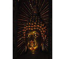 Buddha, Photographic Print