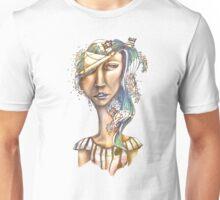 Paper Pirate Unisex T-Shirt