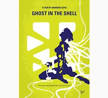 No366 My Ghost in the Shell minimal movie poster Unisex T-Shirt