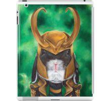 Bubba Loves Loki iPad Case/Skin