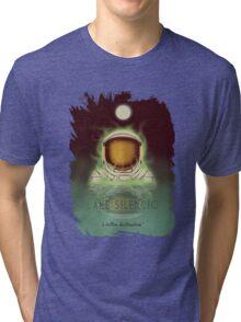 Travel To...  Lake Silencio Tri-blend T-Shirt