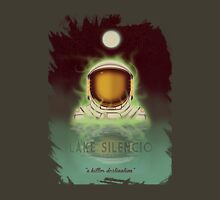 Travel To...  Lake Silencio Unisex T-Shirt