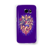 In the Name of the Moon Samsung Galaxy Case/Skin