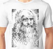 DaVinci T-shirt Unisex T-Shirt