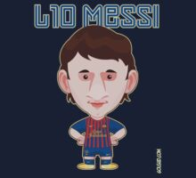 Leo Messi 2011/12 by alexsantalo