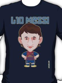 Leo Messi 2011/12 T-Shirt