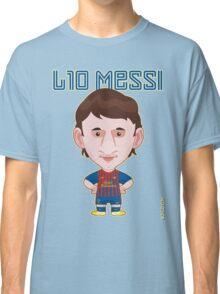Leo Messi 2011/12 Classic T-Shirt