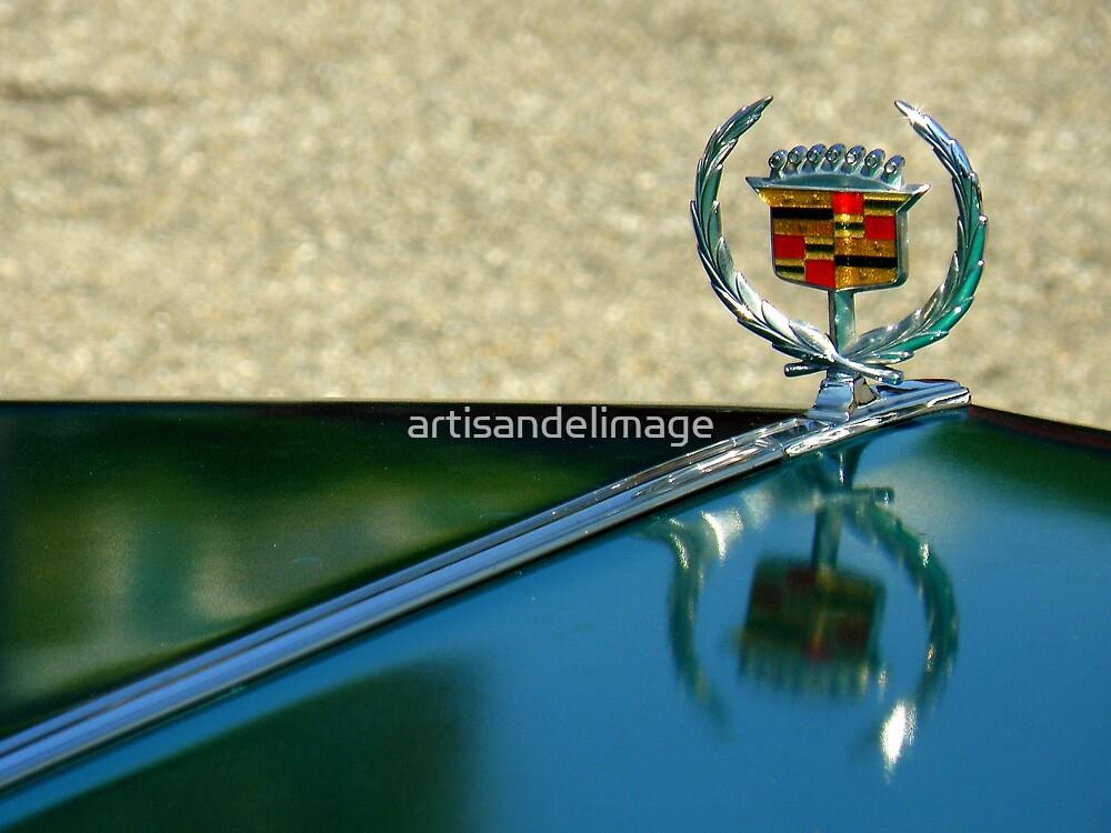 Cadillac Eldorado 1976 ~ Part Three by artisandelimage
