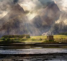 The Third 19th Century Tour of the Highlands. by Kenart