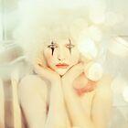 CLOWN by jamari  lior