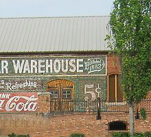 Cigar Warehouse by Roger Jewell