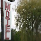 Nowhere Motel by Jason Dymock