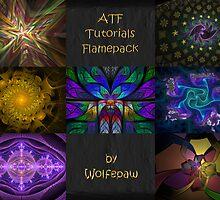 ATF Tutorials Flamepack by wolfepaw