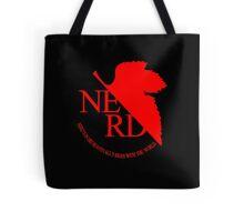 NGE NERD Tote Bag