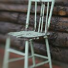 Farmhouse Chair by Jason Dymock