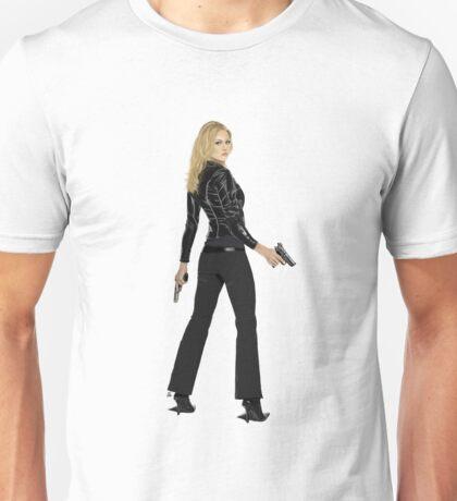 Sarah Walker Unisex T-Shirt