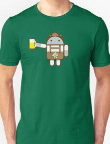 DAS DROID Unisex T-Shirt