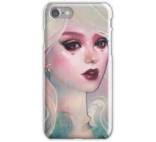 Spectra iPhone Case/Skin