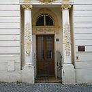 RADNICE - REPUBLIKA CZESKA by JerzyS