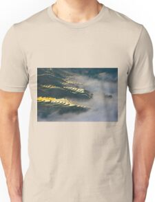 Yuanyang Terraced rice field 1 Unisex T-Shirt