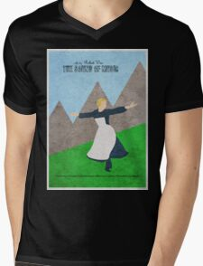 The Sound Of Music Mens V-Neck T-Shirt