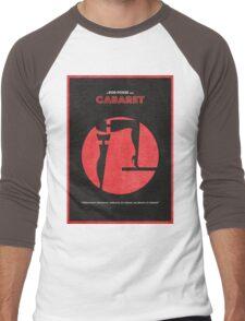 Cabaret Men's Baseball ¾ T-Shirt