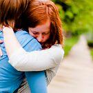 friendship captured. by Erin  Sadler