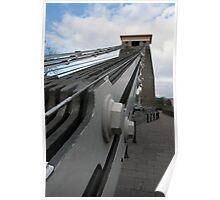 Clifton Suspension Bridge Poster