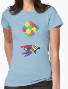 Super Carl Fredricksen T-Shirt
