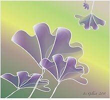 Irises by IrisGelbart
