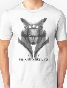 The apprentice lives Unisex T-Shirt