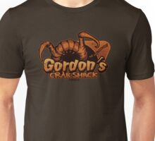 The Crab Shack Unisex T-Shirt