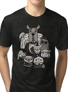 The Addams Family Tri-blend T-Shirt