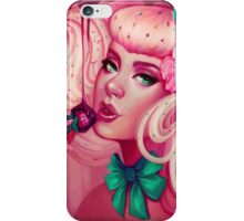 Sweet Release iPhone Case/Skin