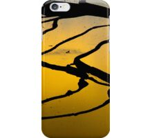 Yuanyang Terraced rice field  6 iPhone Case/Skin