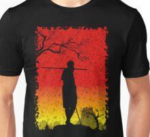 The African Warrior Unisex T-Shirt