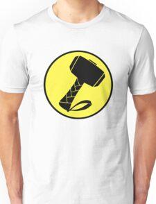 Captain Mjolinir- Everyone's hero! Unisex T-Shirt