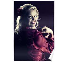 Miss Noir Poster