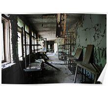 Remains of Pripyat Poster