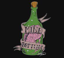 Mind Bottling by hammeltin