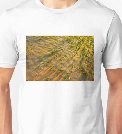 Sea Dunes in Honolulu, HAWAII Unisex T-Shirt