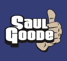 Saul Goode by hammeltin