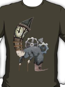 The Keeper of Time T-Shirt