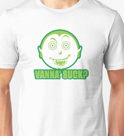 VAMPIRE BUDDY T-Shirt