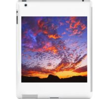 Ormiston Pound sunset iPad Case/Skin